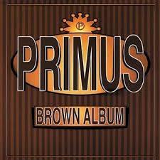 """<b>Brown Album</b>"" - <b>Primus</b> [Spotify Full <b>Album</b> Stream] | Zumic | Free ..."