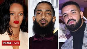 <b>Nipsey Hussle</b>: Tributes to rapper shot dead in Los Angeles - BBC ...
