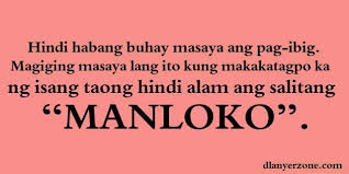 Love Quotes For Him: Tagalog Love Quotes for Him