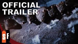 <b>Graveyard Shift</b> (1990) - Official Trailer (HD) - YouTube
