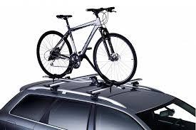 <b>Вертикальное велосипедное крепление Thule</b> ProRide 591-4 ...