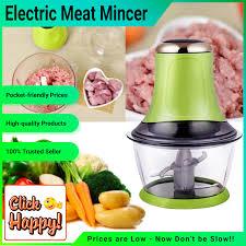 <b>Electric Kitchen</b> Chopper Meat Grinder Processor Food Vegetable ...