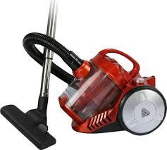 Бытовой <b>пылесос Kelli KL-8002</b>, красный — купить в интернет ...
