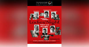 Билеты на спектакль <b>Ladies Night</b>. <b>Только</b> для женщин в ДК ...