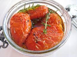 Bildergebnis für bilder tomates mi séchées