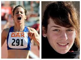 Foto: Susi Lutz und Juliane Straub Zwei schnelle Frauen wollen im März in Kelheim für Furore sorgen. Beim zwölften 100-Kilometer-Staffellauf am 25. - lutz-straub