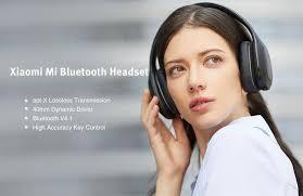 Обзор беспроводных <b>наушников Xiaomi Mi Bluetooth</b> Foldable / Hi ...