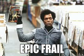 Epic Frail memes | quickmeme via Relatably.com