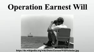「Operation Earnest Will」の画像検索結果