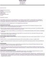 free marketing resume templates