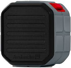 Avalanche Cube Water-Resistant Bluetooth Speaker ... - Amazon.com