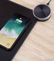 <b>Коврик Xiaomi</b> miiiw <b>Smart Qi</b> Wireless Charging купить в ...