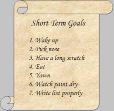 essays about short term goals   coursework funyloolcom