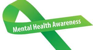 Image result for mental health awareness week