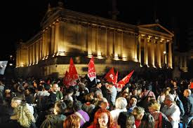 Image result for syriza