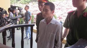 Kết quả hình ảnh cho Luật sư Đặng Văn Cường cho biết ich động mạnh, giết người