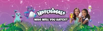 <b>Spin Master</b> - яйца-<b>сюрпризы</b> Hatchimals