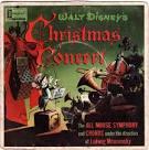 Disney Cartoon Christmas