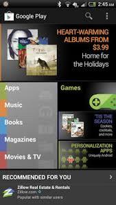 Download Google Play Store APK terbaru versi 3.10.14 - Media Info