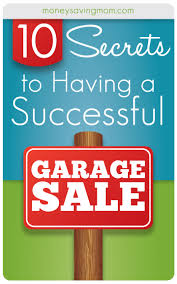 tips for having a successful garage 10 secrets to having a successful garage