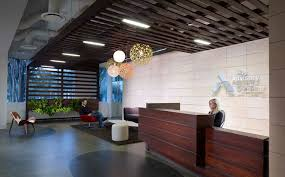 cool office reception areas best office reception areas