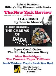 shirley jackson in love death by joyce carol oates the new also in this issue