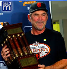 Image result for bruce bochy world series