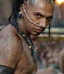 Rodolfo Palacios as Snake Ink - more pictures - _Rodolfo_Palacios