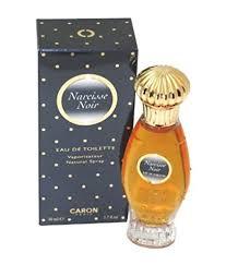 Narcisse Noir 1.7 oz Eau de Toilette spray for ladies ... - Amazon.com
