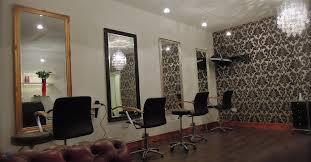 salon photo best lighting for a salon