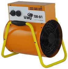 Купить <b>Электрическая тепловая пушка WWQ</b> TOR-9/1 (9 кВт) по ...