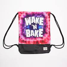 <b>Сумка CAYLER &</b> SONS Wake n Bake Gym Bag, купить, цена с ...