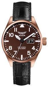 Наручные <b>часы Aviator V</b>.1.22.2.151.4 — купить по выгодной цене ...