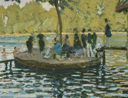 Художники-<b>импрессионисты</b>. 7 великих французских мастеров ...