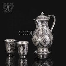 <b>Наборы</b> Кувшин со стаканами для <b>воды</b> - купить в Челябинске по ...