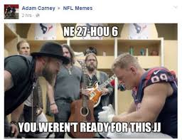 Check out the best NFL memes from week 14 - Houston Chronicle via Relatably.com