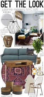 eclectic living room lots