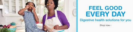 digestive health shop walgreens feel good every day digestive health solutions for you shop now