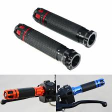 motorcycle grips handle grip pro taper protaper modification of hand glue for parts handlebars