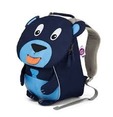 Рюкзачок детский <b>Affenzahn</b> Small Friends <b>Bobo</b> Bear купить по ...