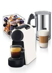 <b>Капсульные кофемашины Nespresso</b> ® купить в Москве и всей ...