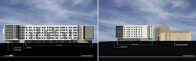 lobo rainforest at innovate abq architecture design dekkerperichsabatini bluecross blueshield office building architecture design dekker