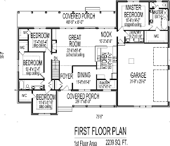 Low Cost Single Story Bedroom House Floor Plans Country Farm SFLow Cost Country Farm Home Plans bedroom story SF Chicago Peoria Springfield Illinois