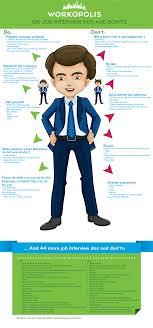 job interview do and don ts livmoore tk job interview do and don ts 24 04 2017