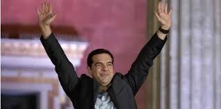 Image result for نخستوزیر جدید یونان