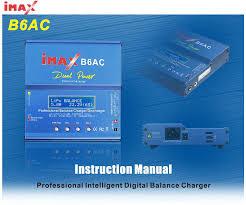 <b>Зарядное устройство Imax</b> B6AC/<b>Imax</b> B6
