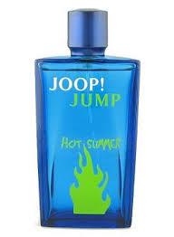 Купить духи Joop! <b>Jump Hot Summer</b>. Оригинальная парфюмерия ...