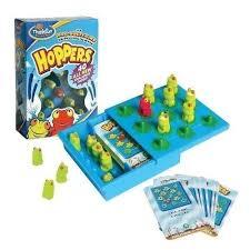 "<b>Лягушки</b>-<b>непоседы</b> ""Hoppers"" – купить по цене 490 руб. в ..."