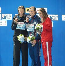 Swimming at the 2015 World Aquatics Championships – Women's 800 metre freestyle