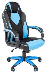 <b>Компьютерное кресло Chairman GAME</b> 17 игровое — купить и ...